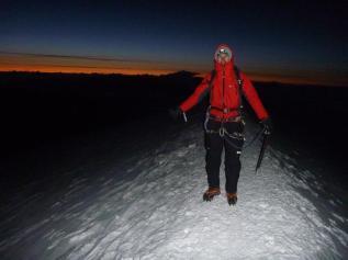 Mont Blanc Aug 12