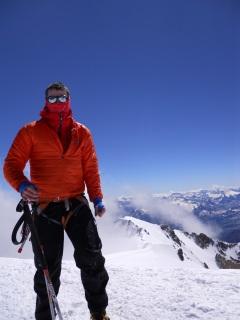 Mont Blanc aug 13