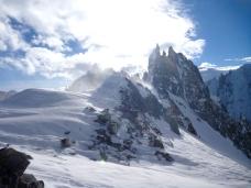 Col du Argentiere