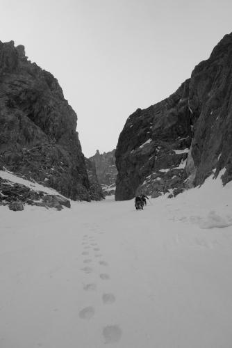 Petit Mont Blanc NF