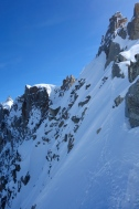 The first exposed traverse
