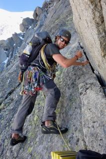 Perfect granite slabs