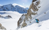 Aiguille du Tour, Table Couloir (14 of 16)