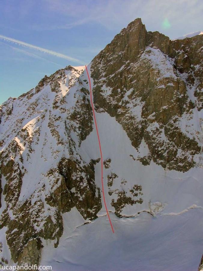 The line (Photo- Lucapandolfi.com)
